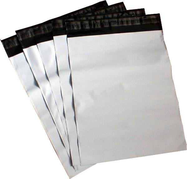 Envelope para Camisetas 20x30